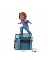 Childs Play 2 Art Scale socha 1/10 Chucky 15 cm