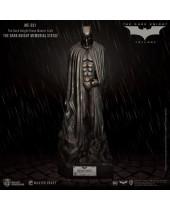 Dark Knight Rises Master Craft socha The Dark Knight Memorial Batman 45 cm