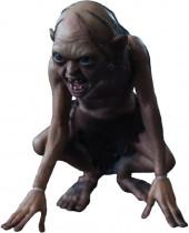 Lord of the Rings socha 1/6 Gollum 19 cm