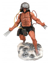 Marvel Comic Gallery PVC Diorama Weapon X 23 cm
