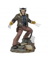 Marvel Comic Gallery PVC socha Days of Future Past Wolverine 23 cm