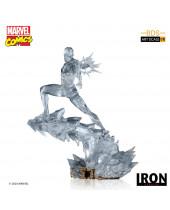 Marvel Comics BDS Art Scale socha 1/10 Iceman 23 cm