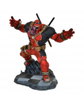 Marvel Contest Of Champions Video Game PVC socha 1/10 Venompool 23 cm