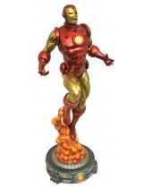 Marvel Gallery PVC socha Classic Iron Man 28 cm