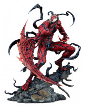 Marvel Premium Format socha Carnage 53 cm