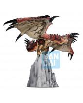 Monster Hunter Ichibansho PVC socha Rathalos 20 cm