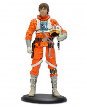 Star Wars Episode V Elite Collection socha Luke Snowspeeder Pilot 18 cm