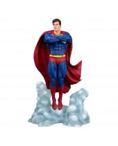 DC Comic Gallery PVC socha Superman Ascendant 25 cm