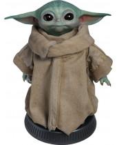 Star Wars The Mandalorian Life-Size socha The Child 42 cm