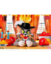 Tom and Jerry busta Musketeers 28 cm