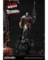 Suicide Squad socha 1/3 Deadshot 111 cm