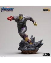 Avengers Endgame BDS Art Scale socha 1/10 Hulk Deluxe Version 22 cm