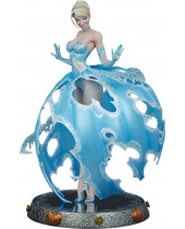 Fairytale Fantasies Collection socha Cinderella 41 cm