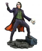 Dark Knight DC Movie Gallery PVC socha The Joker 23 cm