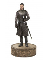 Game of Thrones Premium PVC socha Jon Snow 28 cm