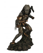 Predator Movie Gallery PVC socha Jungle Predator 25 cm