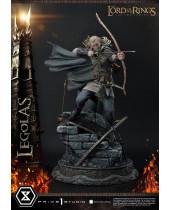 Lord of the Rings socha 1/4 Legolas Bonus Version 75 cm