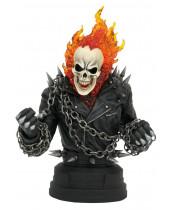 Marvel busta 1/6 Ghost Rider 17 cm