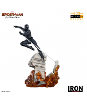 Spider-Man Far From Home BDS Art Scale Deluxe socha 1/10 Night Monkey 26 cm