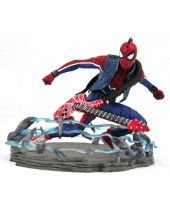Spider-Man 2018 Marvel Video Game Gallery PVC socha Spider-Punk Exclusive 18 cm