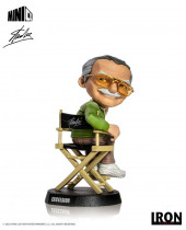 Stan Lee Mini Co. PVC socha 14 cm