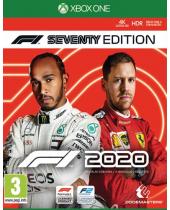 Formula 1 2020 (Seventy Edition) (Xbox One)