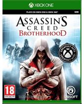 Assassins Creed - Brotherhood (XBOX ONE)