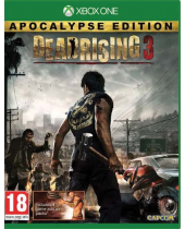 Dead Rising 3 (Apocalypse Edition) (XBOX ONE)
