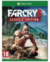 Far Cry 3 HD (Classics Edition) (XBOX ONE)