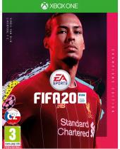 FIFA 20 CZ (Champions Edition) (XBOX ONE)