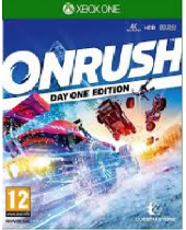 Onrush (D1 Edition) (XBOX ONE)