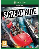 Scream Ride (Xbox One)