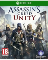 Assassins Creed - Unity CZ (XBOX ONE)