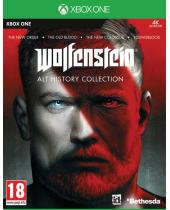 Wolfenstein (Alt History Collection) (Xbox One)