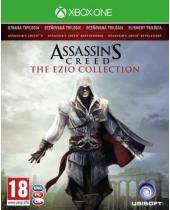 Assassins Creed The Ezio Collection CZ (Xbox One)
