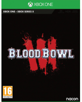 Blood Bowl 3 (Xbox One/XSX)