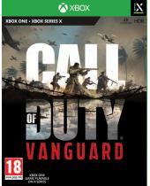 Call of Duty - Vanguard (Xbox One/XSX)