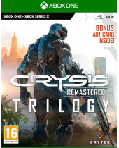 Crysis Trilogy Remastered (Xbox One/XSX)
