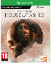 Dark Pictures Anthology - House of Ashes (Xbox One/XSX)