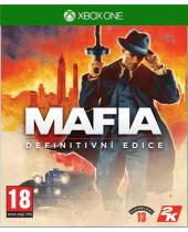 Mafia CZ (Definitive Edition) (Xbox One)