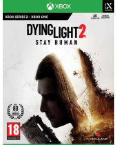Dying Light 2 - Stay Human CZ (Xbox One/XSX)