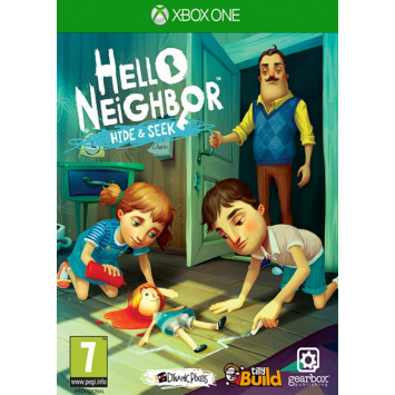 Hello Neighbor - Hide and Seek (Xbox One)