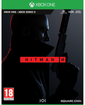Hitman 3 (Xbox One/XSX)