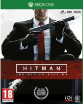 Hitman (Definitive Edition) (Xbox One)