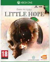 Dark Pictures Anthology - Little Hope (Xbox One)