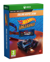 Hot Wheels Unleashed (Challenge Accepted Edition) (Xbox One/XSX)