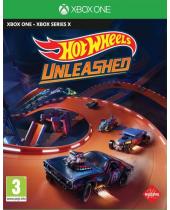 Hot Wheels Unleashed (Xbox One/XSX)