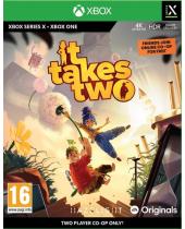 It Takes Two (Xbox One/XSX)