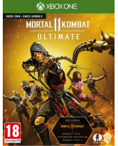 Mortal Kombat 11 - Ultimate (Xbox One)