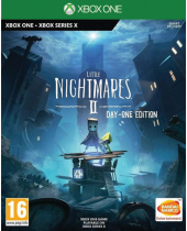 Little Nightmares 2 (Day One Edition) (Xbox One)